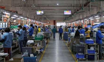 ताइवान की यह कंपनी भारत में 40,000 लोगों को देगी नौकरी, छह हजार करोड़ रुपए का निवेश करने की है तैयारी