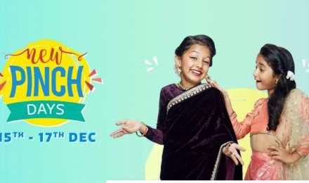 फ्लिपकार्ट 15 दिसंबर से शुरू करेगा न्यू पिंच सेल, मोबाइल से लेकर टीवी पर मिलेगा साल का सबसे बड़ा डिस्काउंट