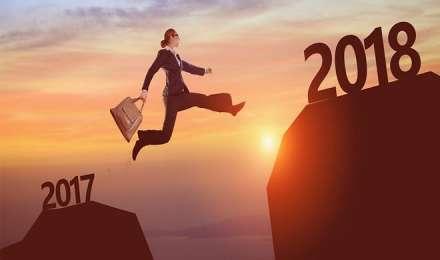 2018 में आएगी नौकरियों की बहार, सैलरी में भी होगी मोटी बढ़ोतरी!
