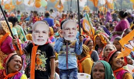 भारत ने PAK के बयान को लिया आड़े हाथ, कहा- हमें ज्ञान देना बंद करे, देश के लोकतंत्र पर गर्व