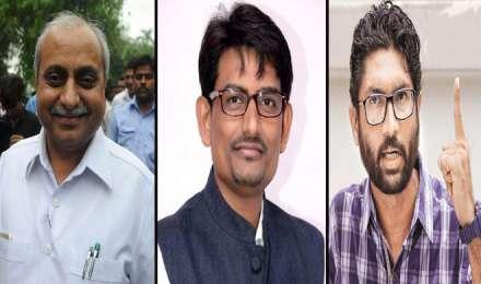 गुजरात चुनाव: दूसरे चरण का घमासान आज, इन दिग्गज नेताओं की साख दांव पर