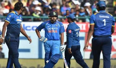 IND Vs SL: मोहाली वनडे टीम इंडिया के लिए 'करो या मरो' की स्थिति, बल्लेबाजों पर टिकी रहेंगी नजरें