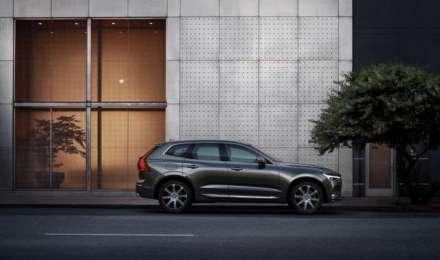 Volvo ने भारत में लॉन्च की नई XC60 SUV, पूरे देश में एक कीमत है इसकी 55.9 लाख रुपए