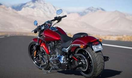 हार्ले-डेविडसन 28 फरवरी को भारत में पेश करेगी अपनी सॉफटेल रेंज, लॉन्च होंगी ये तीन मोटरसाइकिलें