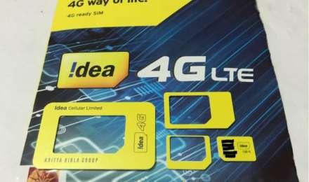 आइडिया ने लॉन्च किया सस्ता रीचार्ज पैक, 109 रुपए में दे रही है अनलिमिटेड कॉल और 1GB डाटा