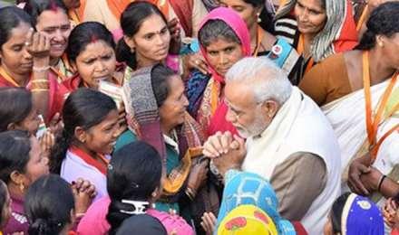 'मन की बात' में PM मोदी ने कहा, 'न्यू इंडिया का सपना महिला सशक्तिकरण के जरिए ही संभव'
