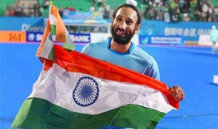 अजलन शाह कप के लिये हॉकी टीम घोषित, सरदार सिंह बने टीम के कप्तान