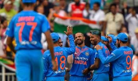दूसरा टी20 जीतकर सीरीज अपने नाम करने उतरेगी टीम इंडिया, प्लेइंग इलेवन में होंगे ये बड़े बदलाव !