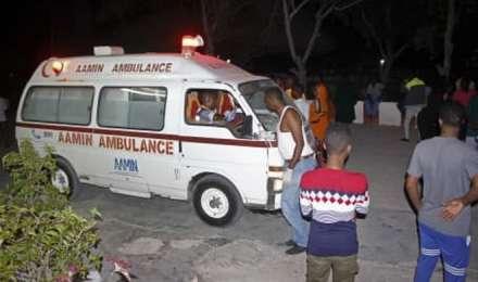 सोमालिया की राजधानी मोगादीशू में कार बम हमला, कम से कम 38 लोगों की मौत