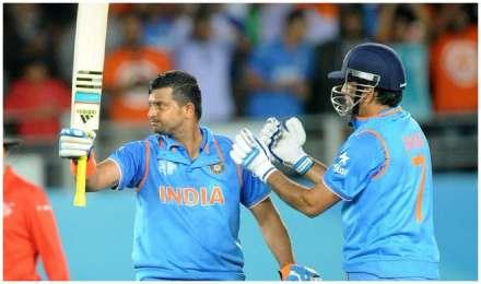 'सुपरहिट' रही सुरेश रैना की वापसी, अब खुलेंगे वनडे टीम के दरवाजे