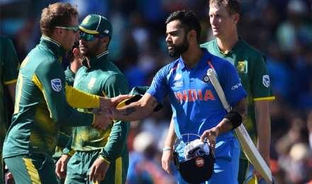India vs South Africa, 2nd T20: कब, कहां और कैसे देख सकते हैं भारत बनाम दक्षिण अफ्रीका मैच का लाइव प्रसारण