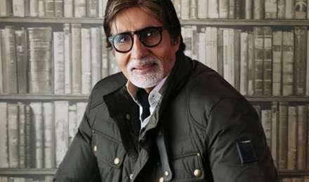 75 साल की उम्र में अमिताभ बच्चन ने कर डाला ये बड़ा काम