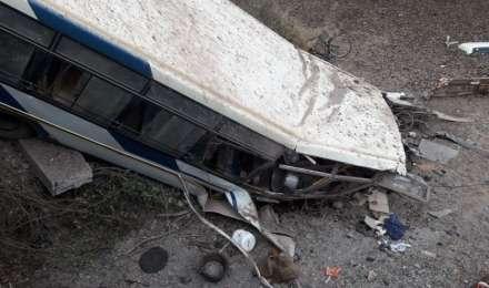 PHOTOS: छत्तीसगढ़ में नक्सलियों ने किया बारूदी सुरंग में विस्फोट, 2 जवान शहीद, 5 घायल