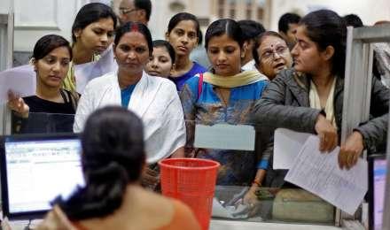 19 करोड़ भारतीय व्यस्कों के पास नहीं है बैंक एकाउंट, वर्ल्ड बैंक ने किया इसका खुलासा