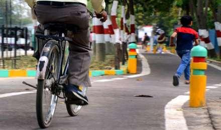 उत्तर प्रदेश: लखनऊ नगर निगम 2 रूपये में मुहैया कराएगा साइकिल
