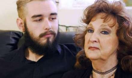 72 साल की महिला ने की 19 साल के लड़के से शादी, वायरल हुआ VIDEO