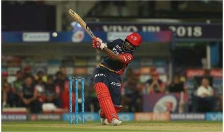 इन भारतीय बल्लेबाजों ने आईपीएल 2018 में लगाए हैं सबसे ज्यादा छक्के