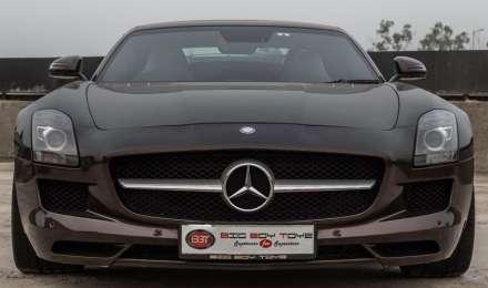 मर्सडीज का भारत में कार उत्पादन एक लाख के आंकड़े पर पहुंचा