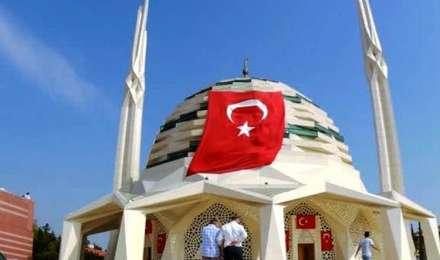 देश की सभी मस्जिदें फहराए राष्ट्रध्वज: चाइना इस्लामी संगठन