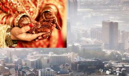 विशेषज्ञ के मुताबिक वायु प्रदूषण आपके वैवाहिक जिंदगी पर भी डाल सकता है असर, जानिए कैसे
