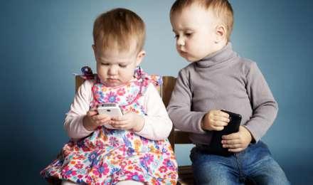 बच्चों से सिक्योर रखना है फोन तो तुरंत कर लें ये सेटिंग्स