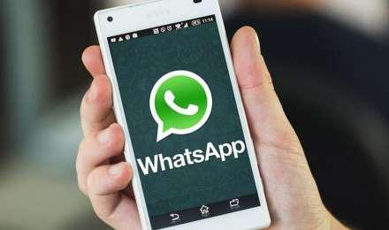 अब आपके WhatsApp में जल्द होगा फेक मैसेज से सचेत करने वाला फीचर