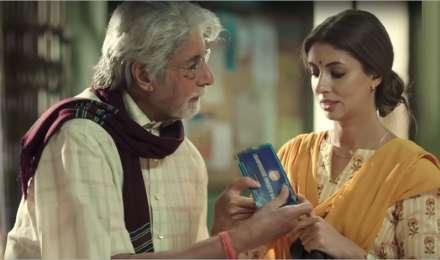 अमिताभ बच्चन के विज्ञापन की बैंक यूनियन ने की आलोचना, कहा बैंकिंग प्रणाली में अविश्वास पैदा करता है ये ऐड