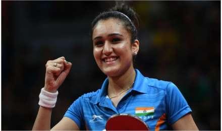 मनिका बत्रा समेत 7 टेबल टेनिस खिलाड़ियों को एयर इंडिया ने हवाई अड्डे पर छोड़ा