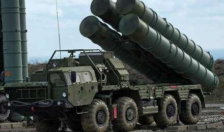 अमेरिका की चाहत तुर्की रूस से नहीं बल्कि उससे खरीदे मिसाइलें