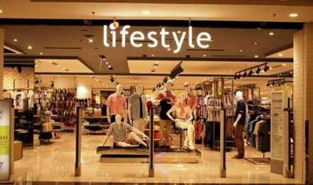 लाइफस्टाइल 200 करोड़ रुपए का निवेश कर खोलेगी 20 नए आउटलेट, 4600 करोड़ रुपए के कारोबार का है लक्ष्य