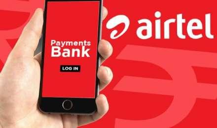 एयरटेल पेमेंट्स बैंक के ग्राहकों को मिलेगा PMJJBY का लाभ, भारती एक्सा लाइफ से मिलाया हाथ