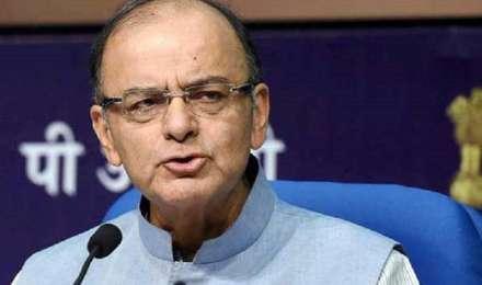 वृद्धि तेज करने की UPA की नीतियों ने अर्थव्यवस्था को अस्थिर कर दिया था : जेटली
