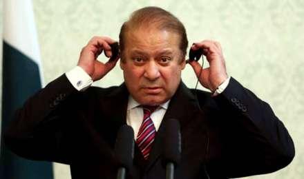 पाकिस्तान: नवाज शरीफ ने कहा, प्रधानमंत्री आवास का हर रोज का खर्च मैंने अपनी जेब से दिया