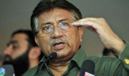 देशद्रोह मामला: परवेज मुशर्रफ ने अदालत के सामने पेश होने के लिए रखी यह शर्त