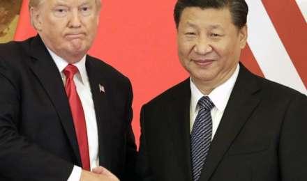 हर किसी ने उठाया हमारा फायदा, अमेरिका के पैसे से बना है चीन: डोनाल्ड ट्रंप