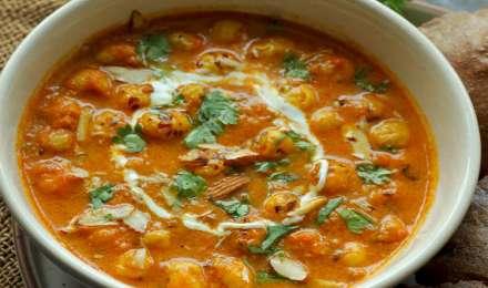 Recipe: लंच या डिनर में ऐसे बनाएं बिना प्याज-लहसुन की मखाना सब्जी