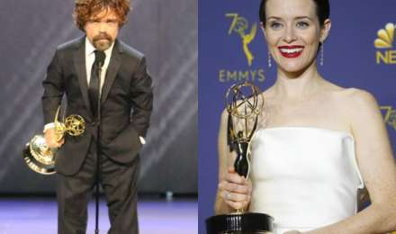 Emmy Awards में 'गेम्स ऑफ थ्रोन्स' की धूम, मिले 9 अवॉर्ड
