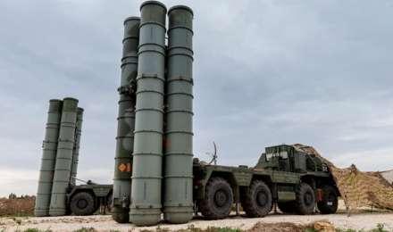 भारत और रूस के बीच S-400 ट्रायम्फ डील हुई तो अमेरिका लगा सकता है प्रतिबंध