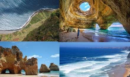 Travel Tips: पुर्तगाल घूमने की सोच रहें है तो इन समुद्री बीच पर एक बार जरूर जाएं