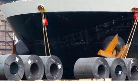 ईईपीसी ने किया स्टील पर इंपोर्ट ड्यूटी बढ़ाने का विरोध, बढ़ जाएगा चालू खाते का घाटा