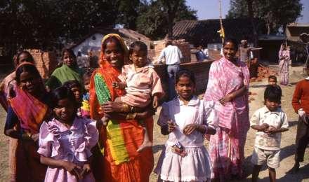 भारत में आदिवासियों, मुस्लिमों के बीच गरीबी घटने की दर सर्वाधिक: संयुक्त राष्ट्र