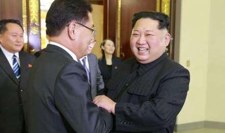 अमेरिका को कोरियाई सम्मेलन में सार्थक परमाणु निरस्त्रीकरण की उम्मीद