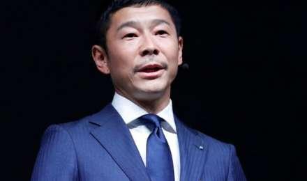 जापान: युसाकू माइजावा 'स्पेसएक्स' से चंद्रमा की सैर करने वाले पहले आम इंसान होंगे