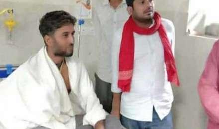 पटना AIIMS के डॉक्टर हड़ताल पर, कन्हैया कुमार पर बदसलूकी का आरोप