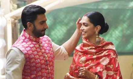 दीपिका पादुकोण-रणवीर सिंह शादी: देखिए शादी, मेंहदी, संगीत से लेकर गृह प्रवेश तक की खूबसूरत फोटो