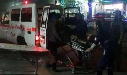 अफगानिस्तान में आत्मघाती हमला, धार्मिक सभा में विस्फोट से 40 की मौत