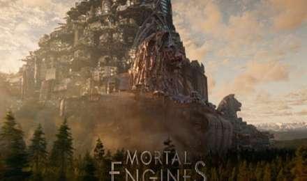 पीटर जैक्सन की फिल्म 'मोर्टल इंजन्स' अमेरिका से पहले भारत में होगी रिलीज