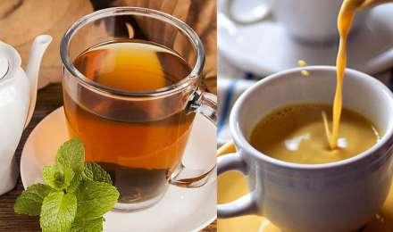 ग्रीन टी नहीं अदरक वाली चाय है ज्यादा फायदेमंद: रुजुता दिवेकर