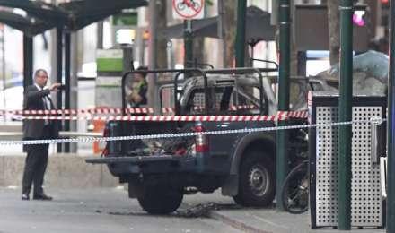 इस्लामिक स्टेट के सहयोगियों ने ऑस्ट्रेलिया को दी बड़ी धमकी, पोस्टर से डराया