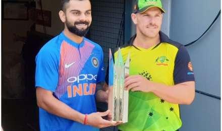Aus Vs Ind, ब्रिस्बेन टी20: ऑस्ट्रेलिया के सामने भारत का पलड़ा भारी, विजयरथ बरकरार रहने की उम्मीद